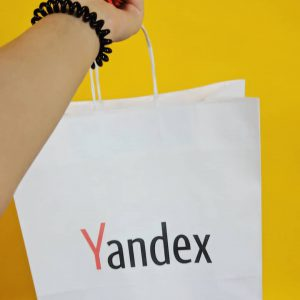Работа в Yandex. Ladies on Board