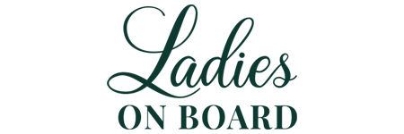 Logo for Ladies on Board